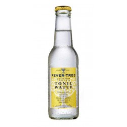 FEVER-TREE TONIC INDIAN 25 Cl. (SIN IVA 5,90€ )